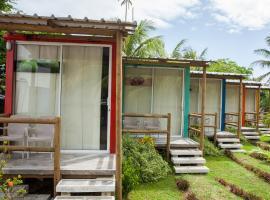 Casa Finca El Karaho