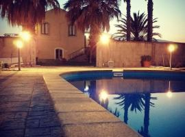 Villa Laura Apartment