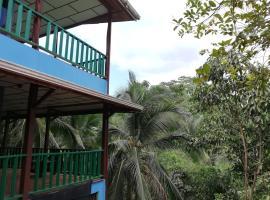 Allegra Hostel