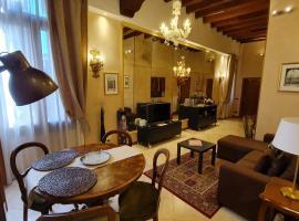 Residenza Ca' Brighella, hotel near Basilica San Marco, Venice