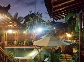 Green Paddy Hostel & Villa