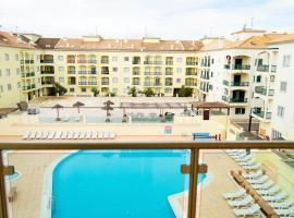 Aparthotel Montefino