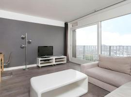 City centre apartment with a beautiful view #expat