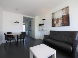 Kurhaus Appartement 3 Zoutelande