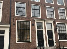 Leidseplein Studio Appartment