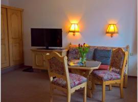 Gasthof-Pension Rotes Haus, Hotel in der Nähe von: Bärenstein Ski Lift, Kurort Oberwiesenthal