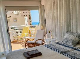 Benirent Villa Sol 13A Penthouse