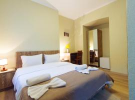 Hotel Tabi