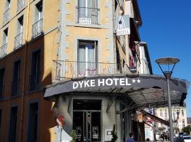 Dyke Hotel