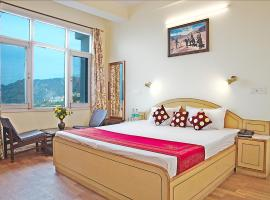 Raikot Resort, pet-friendly hotel in Shimla