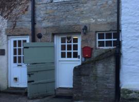 'Stokoe Cottage'