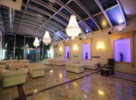 Hotel Astoria, hotel in Igoumenitsa
