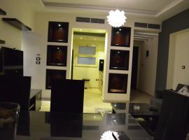 Luxurious Elite Suites Hurghada