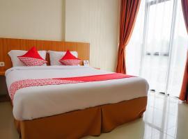 Aedo Hotel Syariah