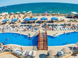 Aysberq Resort