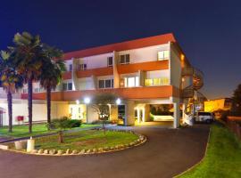 Citotel Atlantic Hotel, hotel in Pau
