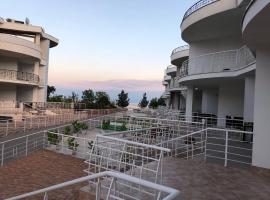 Zolotoy Buhaz Apartment near the Sea