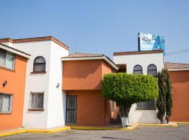 Hoteles Baratos Cerca De Quinceo México Dónde Dormir