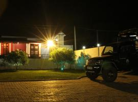 Olivi Palace