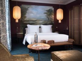 فندق مونتكريستو