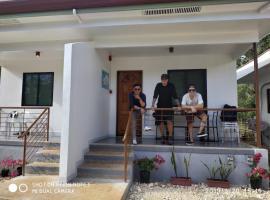 La Casa Dania Backpackers Hostel