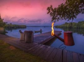 Roman Lake Ayurveda Boutique Resort
