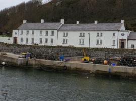 Manor House Rathlin Island