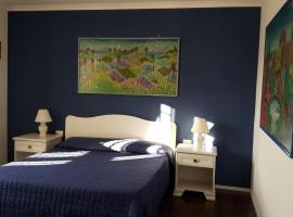 BB Sesto Piano, hotel in Foggia