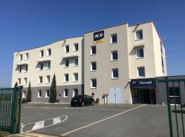 Ace Hotel Poitiers