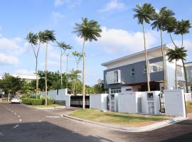Arcadia Resort at Desaru