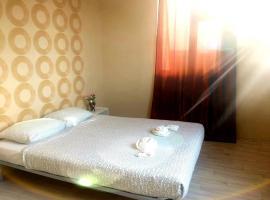 Hotel Sheremetyevo SVO