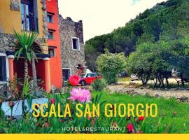 Scala San Giorgio