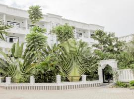 Hotel Kangaroo Bujumbura