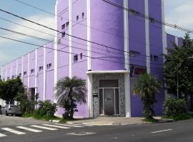 Hotel YES (Adult Only), hotel perto de Estádio do Canindé, São Paulo