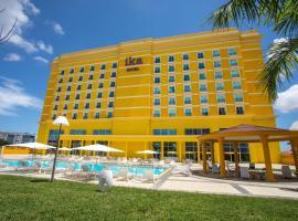 IKA Hotel Luanda