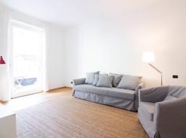 Nerino 5 charme apartment