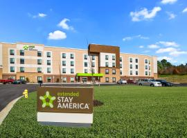 Extended Stay America - Greenville - Woodruff Road