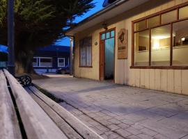 Antiguos Bed And Breakfast