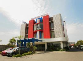 Halogen Hotel Airport Surabaya