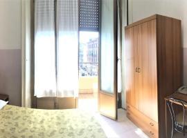 Corso Monforte Suites, hotel in Milan