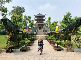 Gia Nguyen Hotel