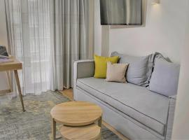 Mirivili Rooms & Suites, hotel near Helexpo - Maroussi, Athens