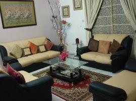 Aadhaar, pet-friendly hotel in Lucknow