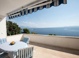 Villa Sarah, room in Selca