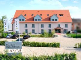 ACANTUS Hotel & Restaurant