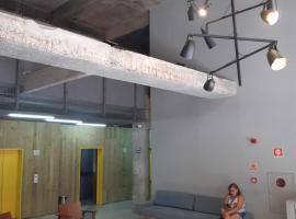 Centro SP com modernidade
