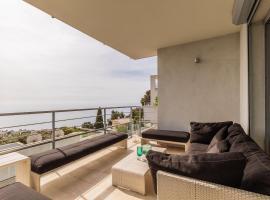 Regina Bay, hotel in Cap d'Ail