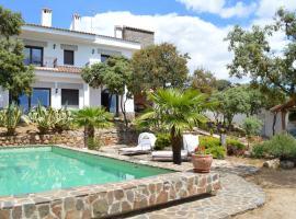 Mejores hoteles y hospedajes cerca de Hontanar, España