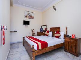 OYO 22047 Hotel Royal Jaipur Palace, hotel near Amber Fort, Jaipur