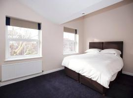 Large King Bed Room near Denmark Hill Station
